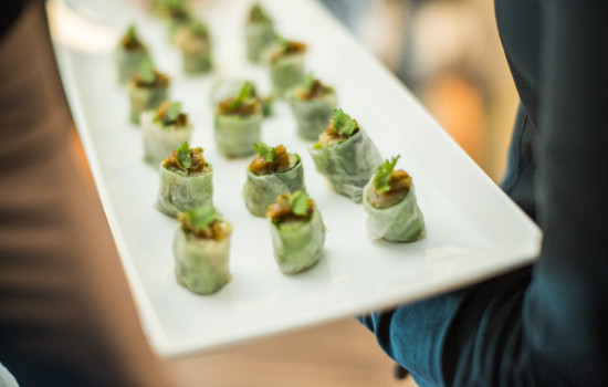 Catering Website Photo